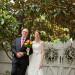 Romantic Garden Wedding Ceremony at Ann Norton Sculpture Garden in Palm Beach, FL thumbnail