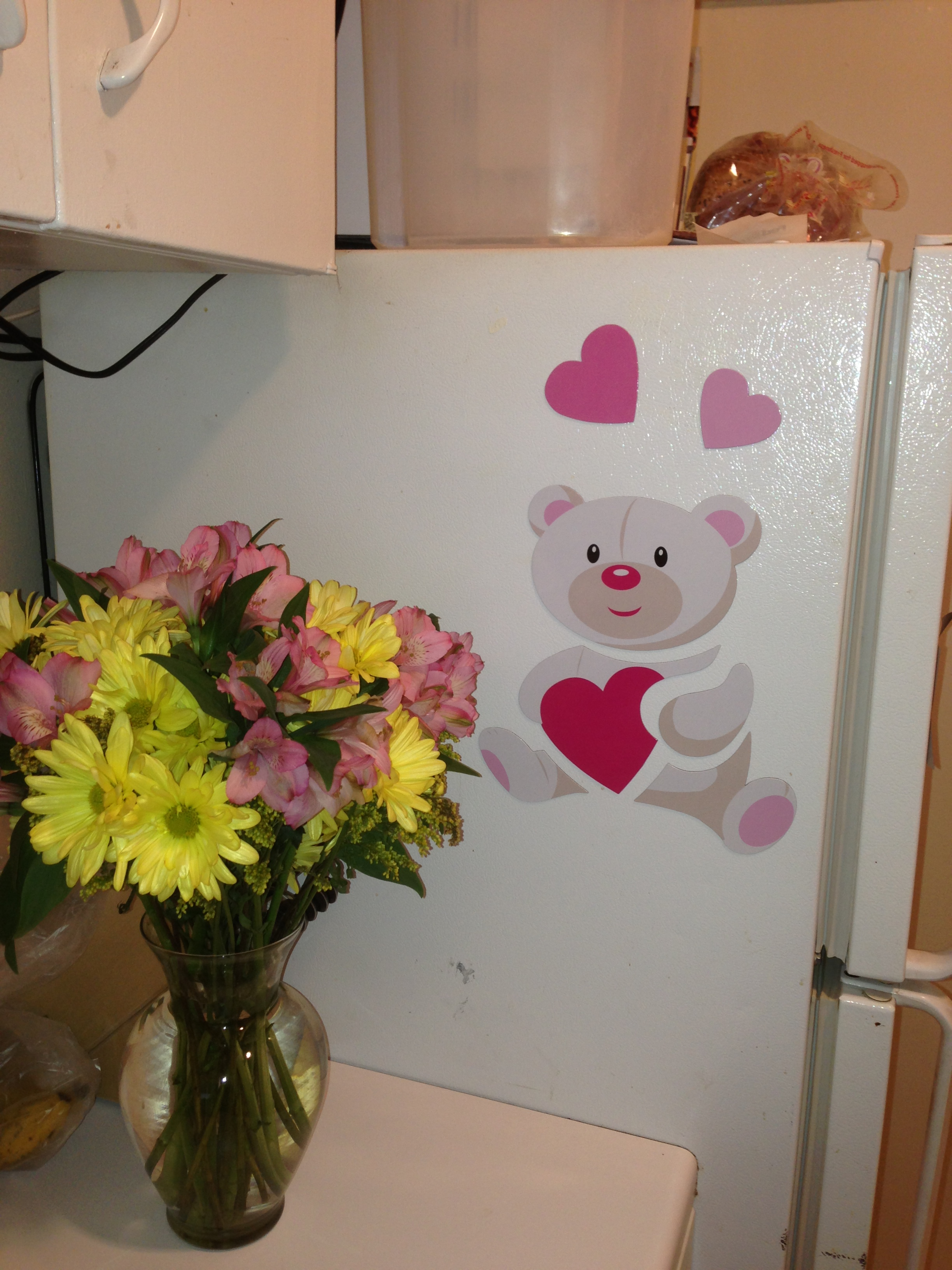 Kitchen Decorations   The Majestic Vision Wedding Planning   Valentine's Day in Milwaukee, WI   www.themajesticvision.com