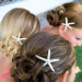 Elegant Starfish Hairpieces at Palm Beach Shores Community Center in Palm Beach, FL thumbnail