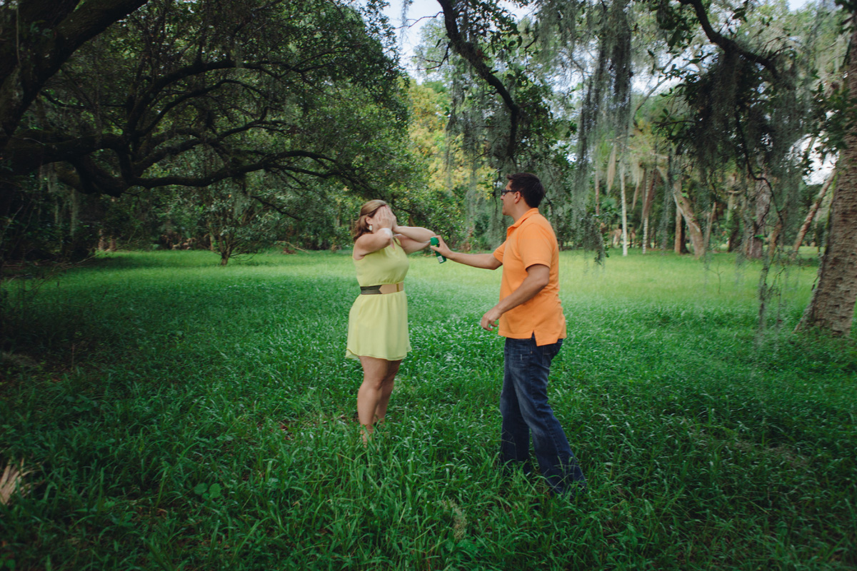 Remeber to Bring Off to Your Engagement Session | The Majestic Vision Wedding Planning | Riverbend Park in Palm Beach, FL | www.themajesticvision.com | Robert Madrid Photography