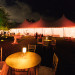 Elegant Tent Wedding Reception in the Lakeside Marquee at Fairchild Tropical Garden in Coral Gables, FL thumbnail