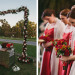Elegant Wedding Ceremony in the Bailey Palm Glade at Fairchild Tropical Garden in Coral Gables, FL thumbnail