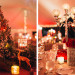 Elegant Christmas Themed Wedding at Fairchild Tropical Garden in Coral Gables, FL thumbnail