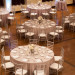 Elegant Silver and White Wedding Reception at Harriet Himmel Theater in Palm Beach, FL thumbnail