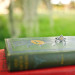 Engagement Ring on Vintage Books at Riverbend Park in Palm Beach, FL thumbnail