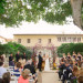 Elegant Wedding Ceremony with Stunning Purple Orchid Arch at The Addison Boca in Palm Beach, FL thumbnail