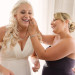Elegant Bride Getting Ready at The Addison Boca in Palm Beach, FL thumbnail