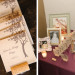 Elegant Rustic Escort Card at The Addison Boca in Palm Beach, FL thumbnail