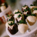 Elegant Tuxedo Chocolate Covered Strawberries at Sailfish Marina in Palm Beach, FL thumbnail
