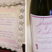 Elegant Wine Bottle Guest Book at Sailfish Marina in Palm Beach, FL thumbnail