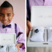 Elegant Ring Bearer Box at Sailfish Marina in Palm Beach, FL thumbnail