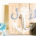 Elegant Personalized Welcome Sign at Sailfish Marina in Palm Beach, FL thumbnail