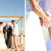 Elegant Beach Ceremony at Palm Beach Shore in Palm Beach, FL thumbnail