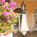 Elegant Bridal Gown at The Colony Hotel in Palm Beach, FL thumbnail