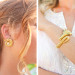 Elegant Lilly Pulitzer Wedding Jewelry at The Colony Hotel in Palm Beach, FL thumbnail
