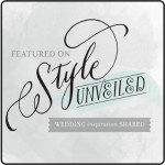 Featured on Style Unveiled| The Majestic Vision Wedding Planning | Palm Beach, FL and Milwaukee, WI| www.themajesticvision.com