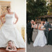 Bridal Party Members at Palm Beach Zoo in Palm Beach, FL thumbnail