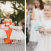 Adorable Flower Girls with Bubble Guns at Palm Beach Zoo in Palm Beach, FL thumbnail